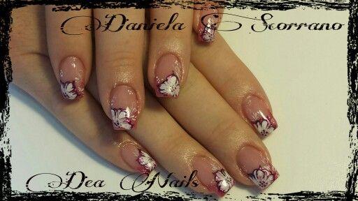 Refil gel Dea Nails. Organizzo corsi ricostruzione unghie metodo gel e acrilico