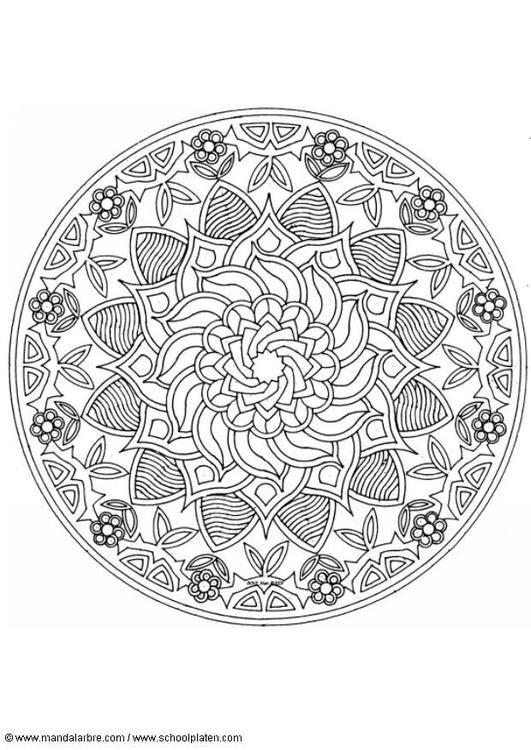 Buddhistische Mandalas Zum Ausmalen Google Suche Ausmalbilder Mandala Mandala Ausmalen Mandala Malvorlagen