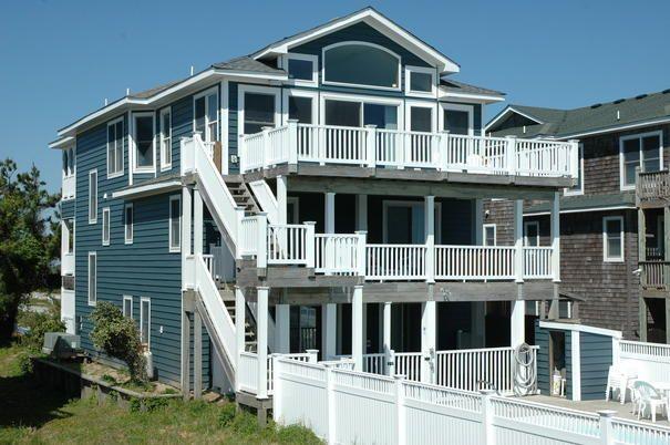 South Nags Head Vacation Rental Sunnyside 289