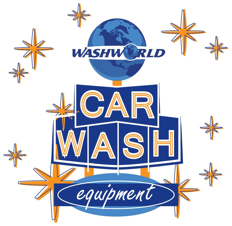 Washworld, Inc. manufactures innovative vehicle wash