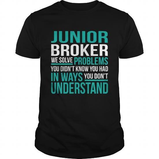 JUNIOR-BROKER T-SHIRTS, HOODIES, SWEATSHIRT (22.99$ ==► Shopping Now)