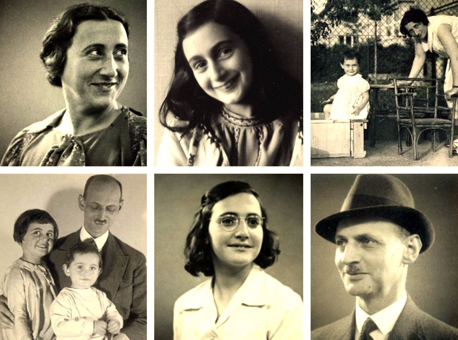 48 Tragic Facts About Anne Frank