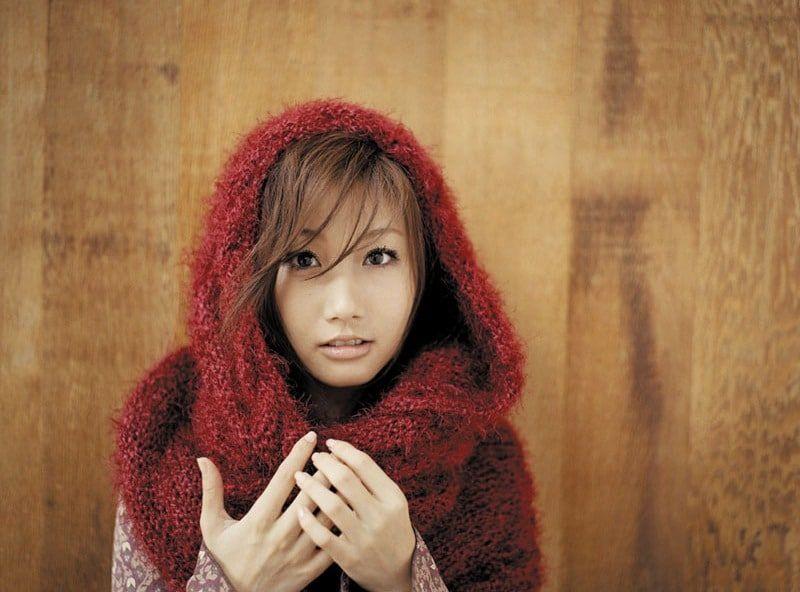 famous anime voice actors japanese female