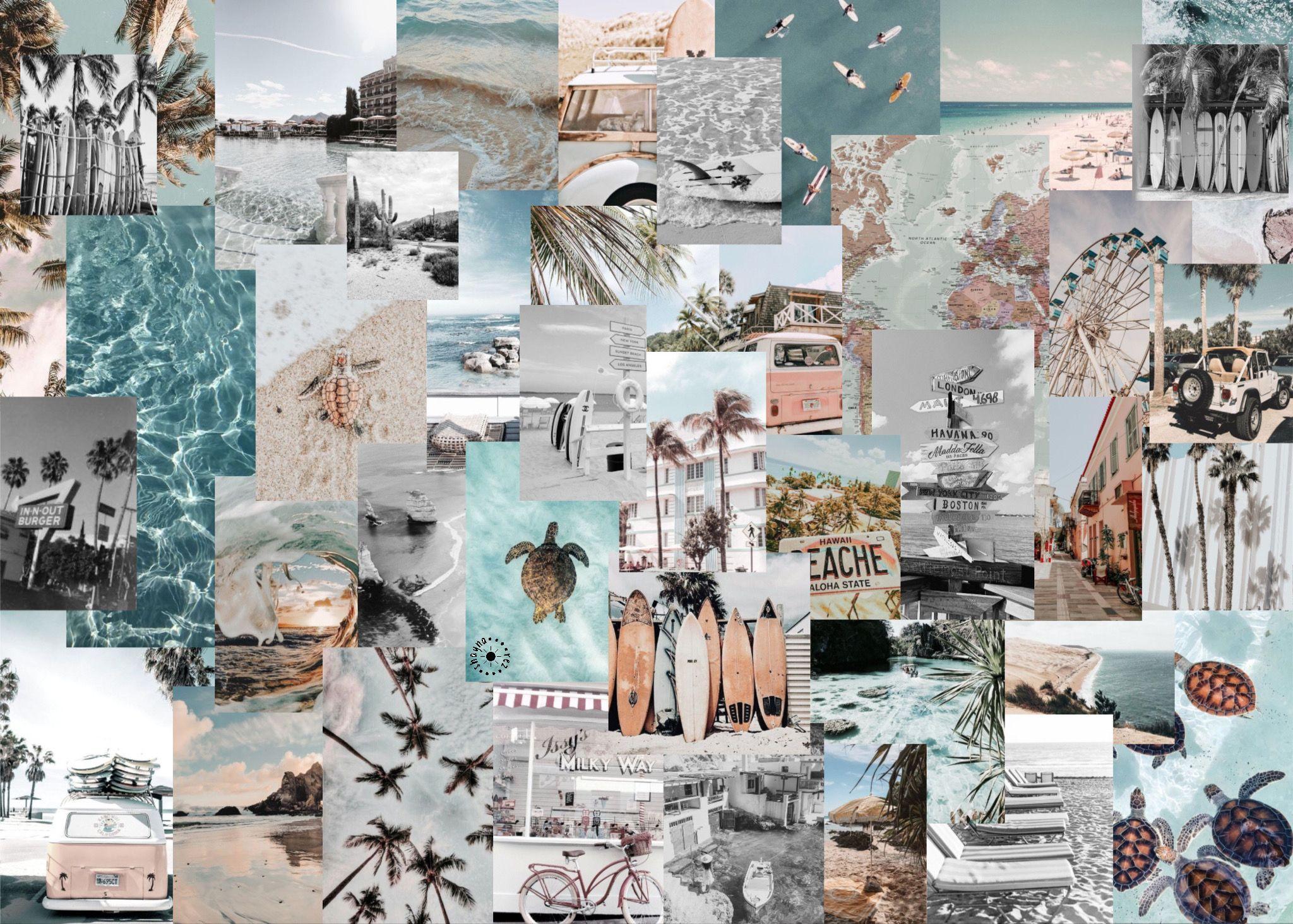 Gambar Aesthetic Untuk Wallpaper Laptop Hd