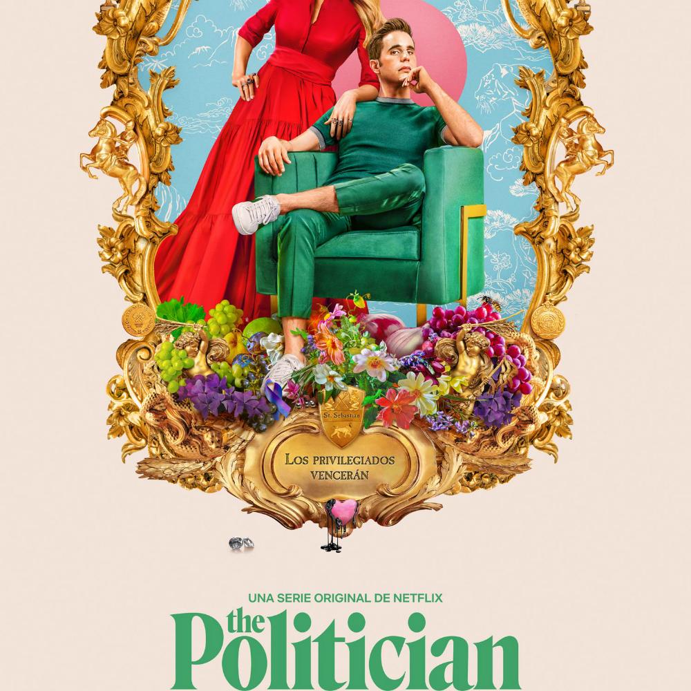 Crítica 'The Politician' en 2020 Series originales de