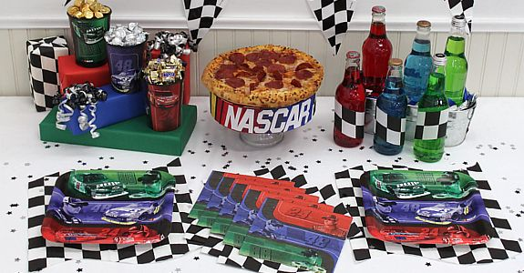 Nascar birthday nascar 1st birthday party ideas pinterest nascar birthday filmwisefo Choice Image