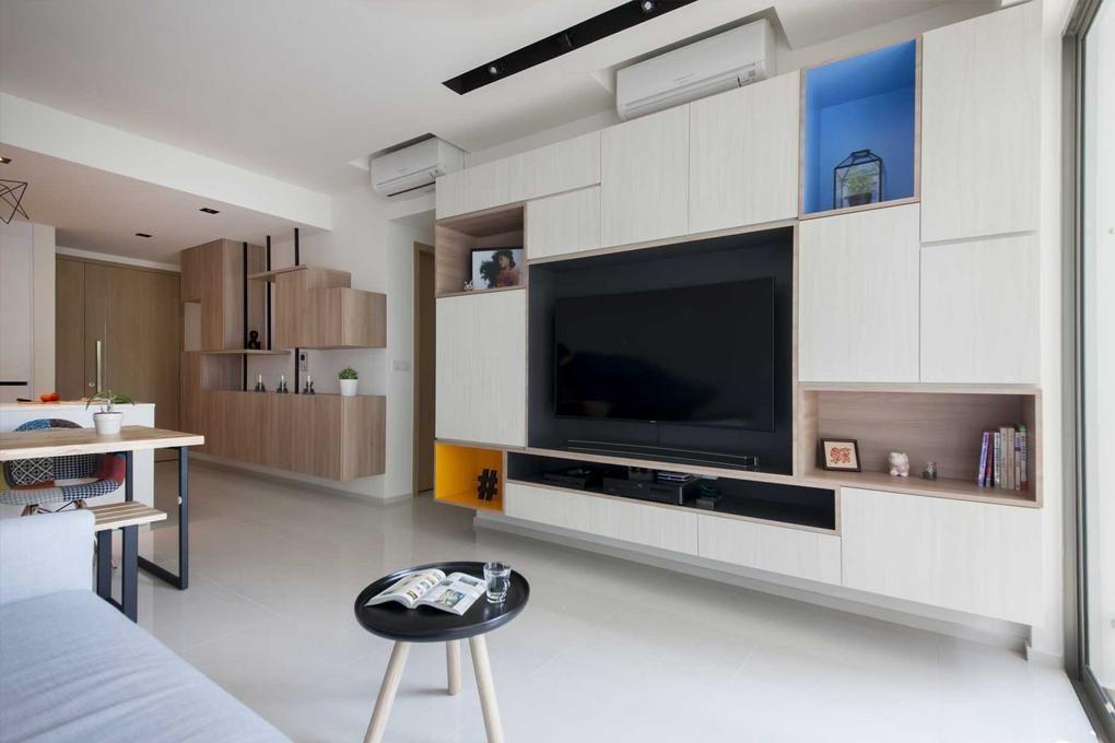 Living Room Design Ideas 7 Contemporary Storage Feature Walls 4 Living Room Wall Units Living Room Designs Living Room Tv Wall #wall #storage #ideas #for #living #room