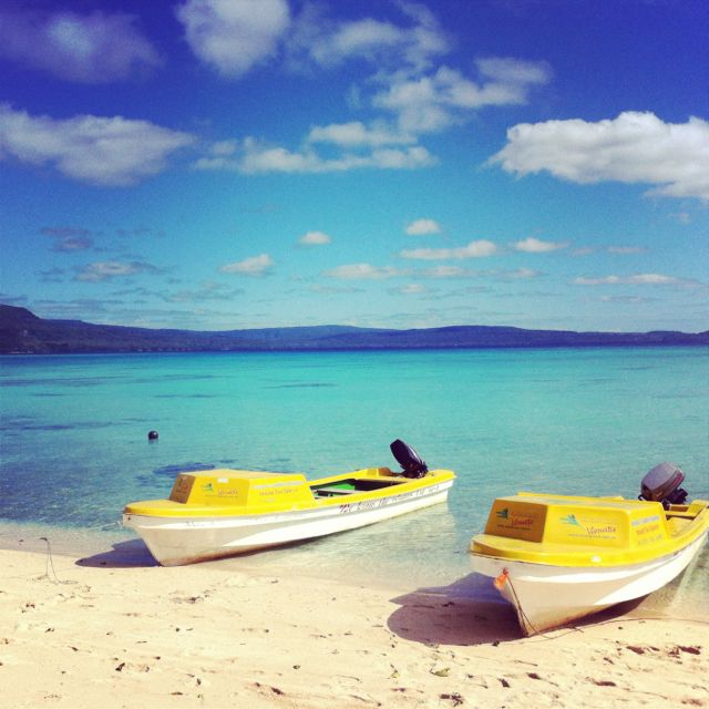 South Pacific Beaches: South Pacific, Vanuatu, Holiday Time