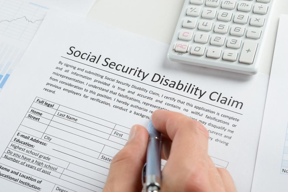 Applying For Disability At Age 50 Or Older Social Security