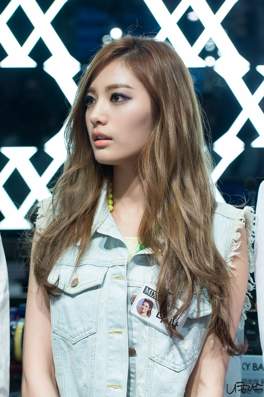 After School Nana Hairstyles for school, Hair styles