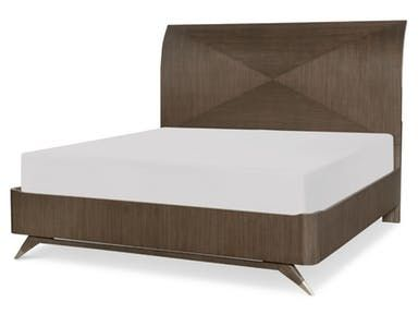 Rachael Ray Home By Legacy Classic Furniture Panel Bed Queen 5 0