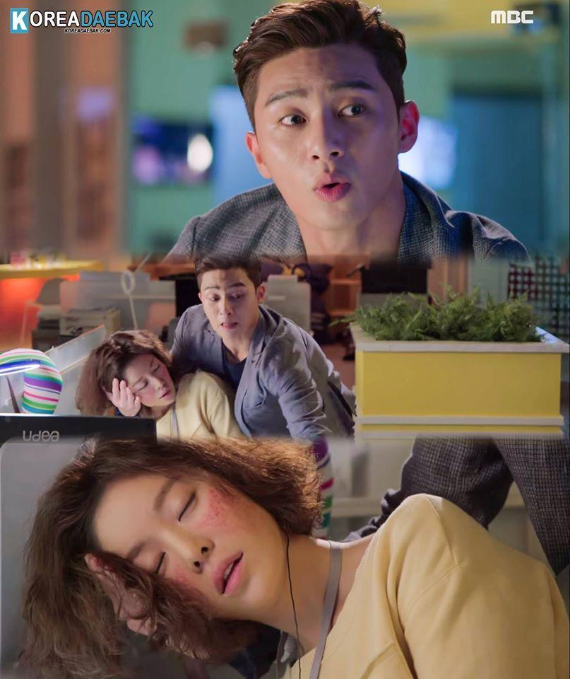 Such a cute scene! She Was Pretty kdrama episode 6 | Do ...