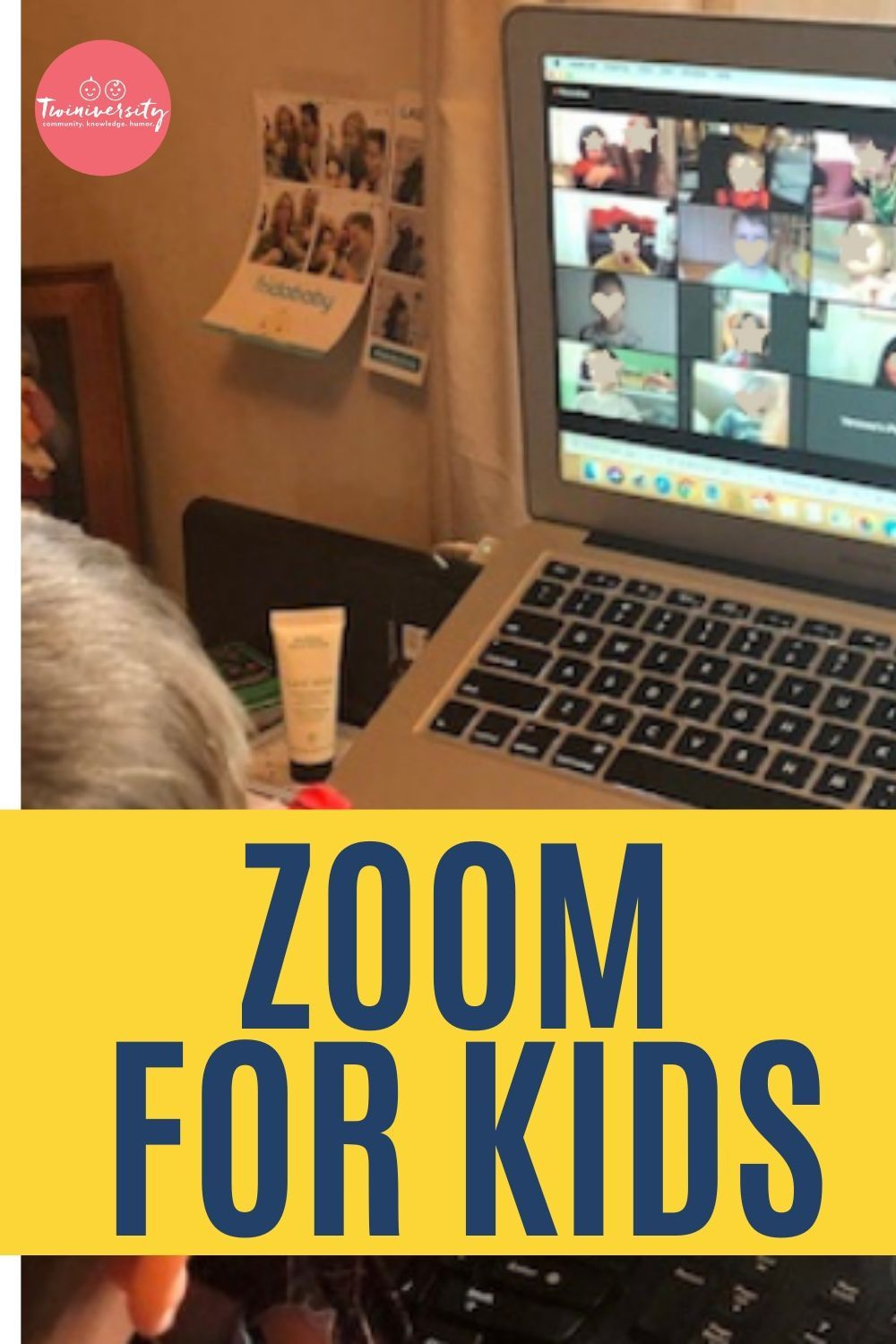 How to Host a Virtual Zoom Playdate When Kids Are Stuck
