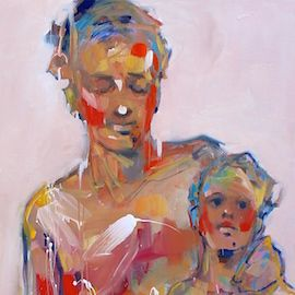 David Jamin, peintre