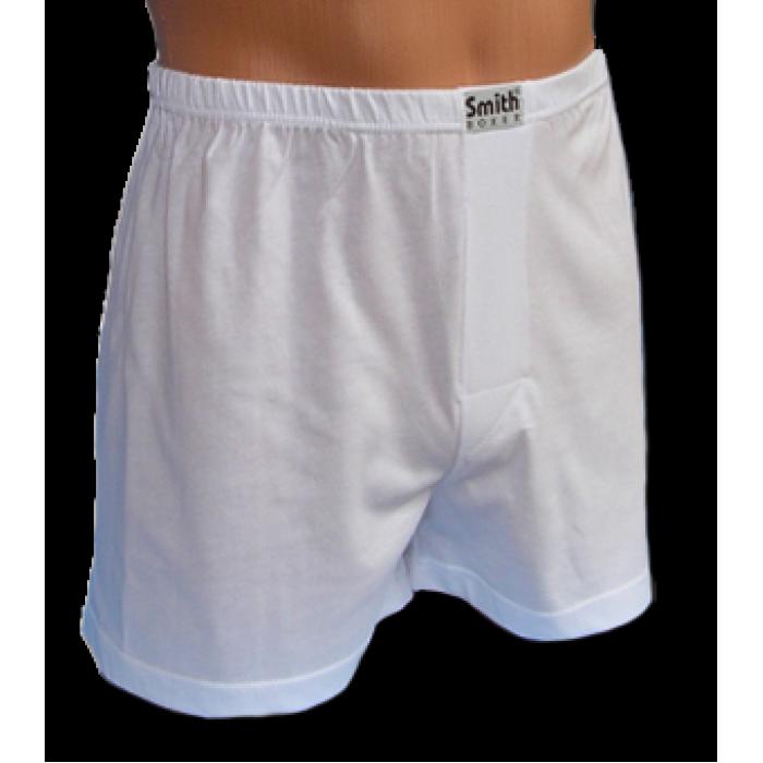 Fehér pamut alsónadrág  53623b7e69