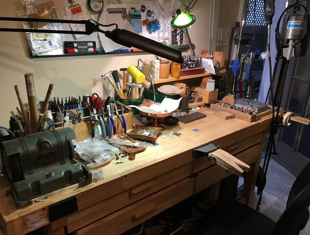 Image Result For Harbor Freight Workbench Jewelry Bench With