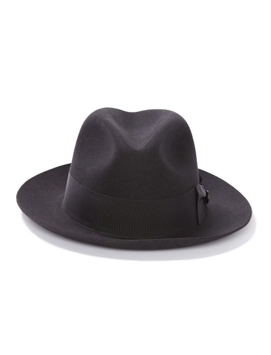 ad532688dd3 Stetson - Temple Wool Fedora Cool Hats