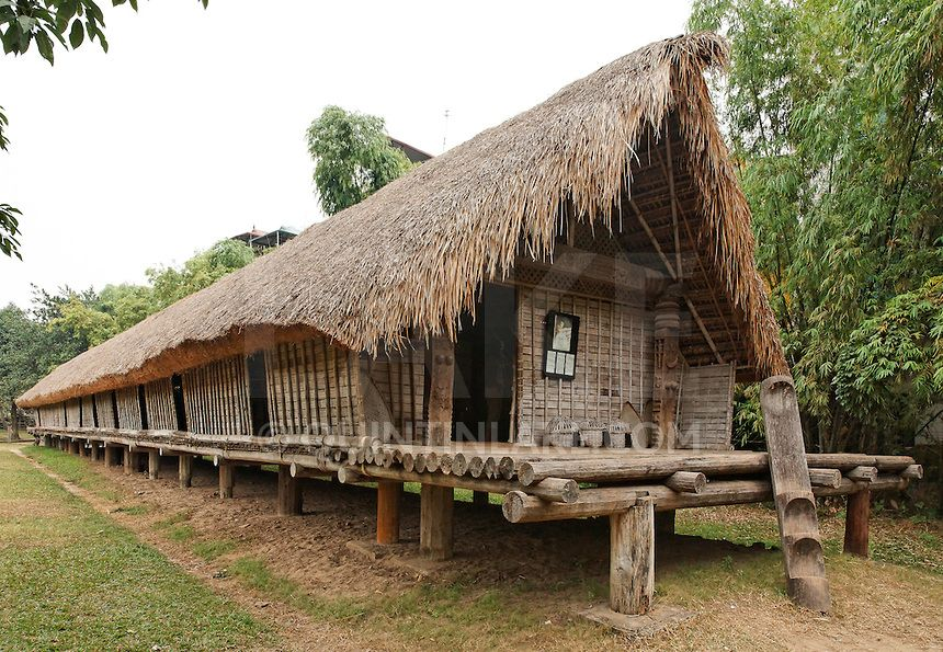 Image Gallery Longhouse Houses