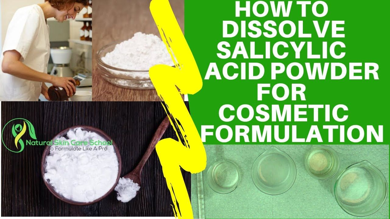 Pin On Natural Cosmetic Formulation Ingredients