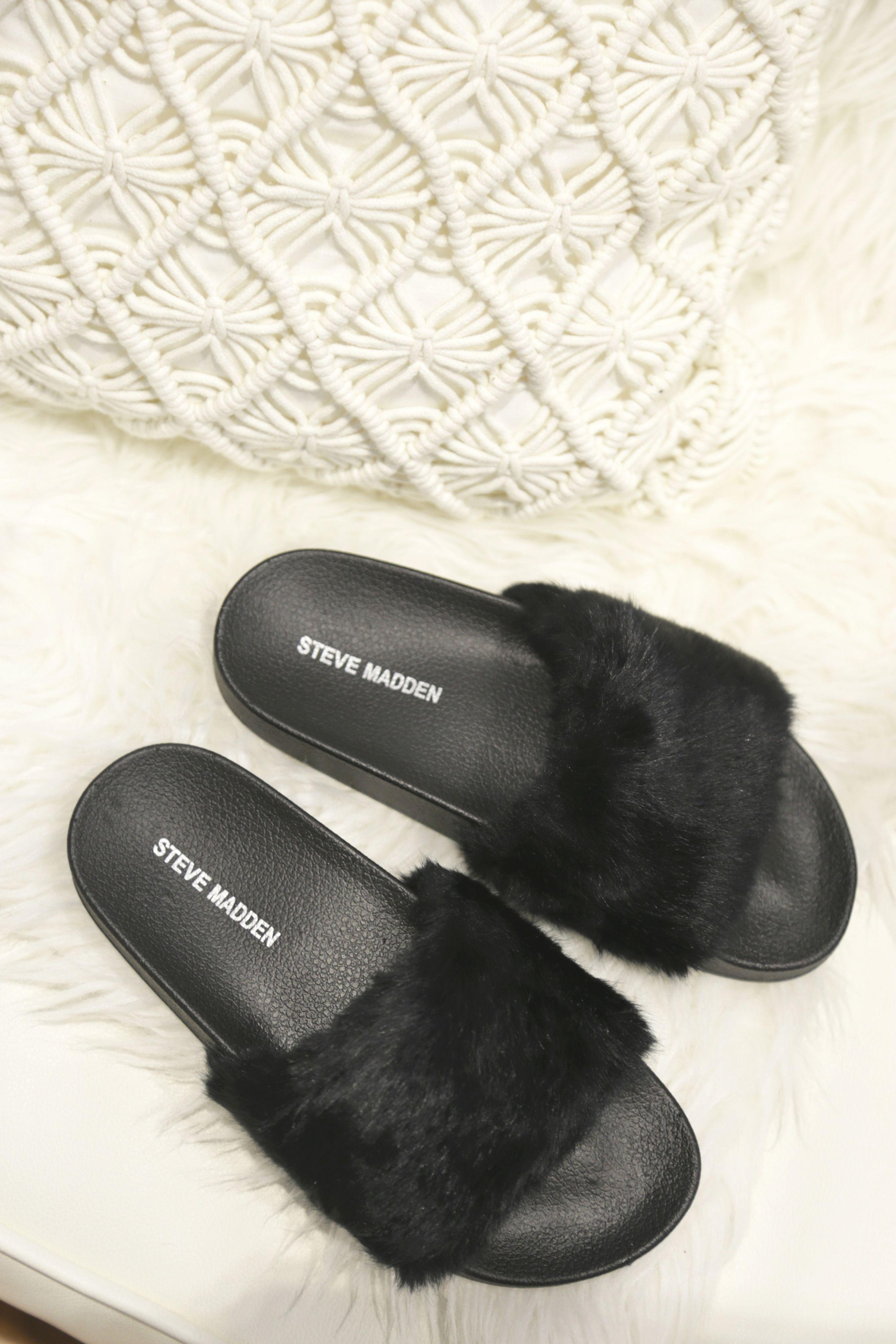 dd1afedb7 Softey Slide | Steve Madden Spring Shoes, Summer Shoes, Cognac Sandals,  Gladiator Sandals