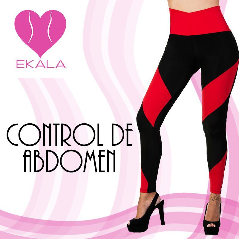 Visita nuestra tienda online www.ekala.es y conoce todos nuestros diseños en #legginsmoldeadores.