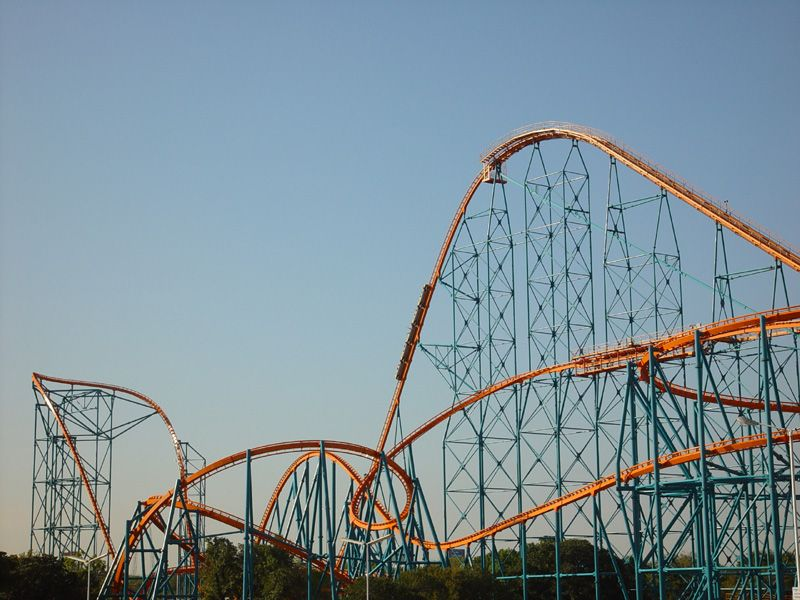 Top 10 Fastest Roller Coasters Best Roller Coasters Fastest Roller Coaster Roller Coaster