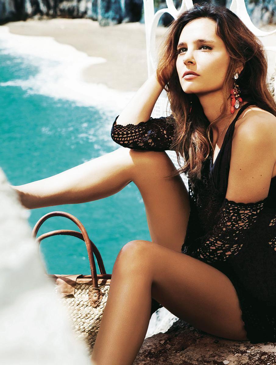 Cleavage Virginie Ledoyen nude (38 photo), Bikini
