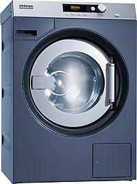 Miele Professional Washing Machine Service Manual