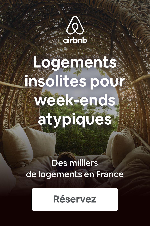 Trouvez l'introuvable sur Airbnb en 2019 Idée voyage