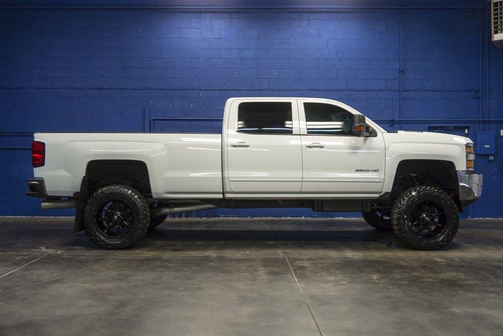 2015 Chevrolet Silverado 3500 Lt 4x4 Duramax Turbo Diesel Truck For Sale At Northwest Motorsport Nwm Diesel Trucks For Sale Diesel Trucks Chevrolet Silverado