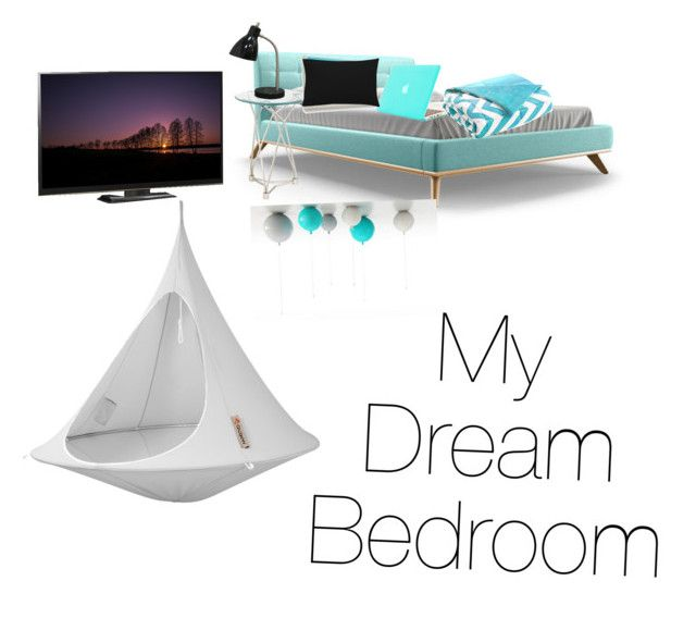 """""""My dream bedroom"""" by sddonald on Polyvore"""