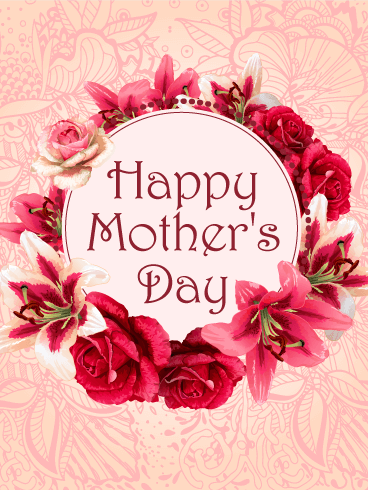 Happy Mothers Day Images For Facebook Whatsapp Wish Mothers Day In 2020 Happy Mother S Day Card Happy Mothers Day Images Happy Mothers Day Pictures