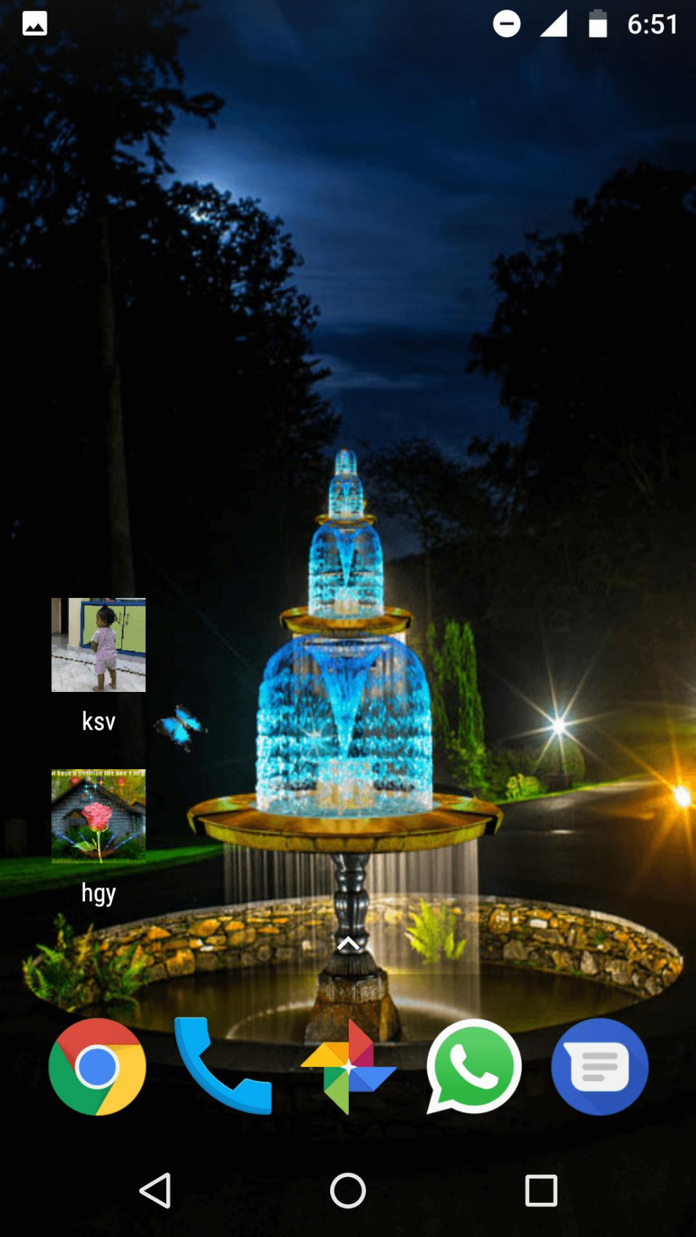 3d Fountain For Android Apk Download Beautiful Live Wallpaper Fountain Android Apk
