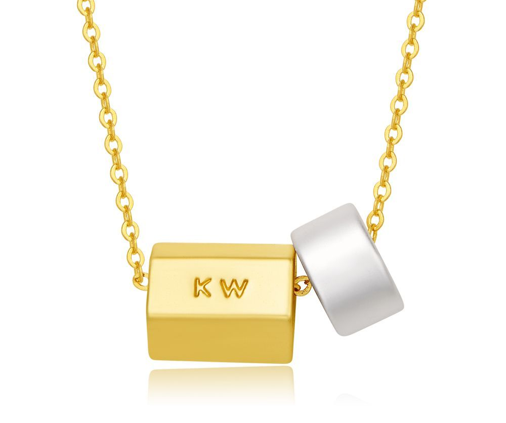 Kaytie Wu Matt Gold and Matt Silver Tube Necklace, N/A Buy for: GBP25.00 House of Fraser Currently Offers: Kaytie Wu Matt Gold and Matt Silver Tube Necklace, N/A from Store Category: Accessories > Jewellery > Necklaces for just: GBP25.00 Check more at http://nationaldeal.co.uk/kaytie-wu-matt-gold-and-matt-silver-tube-necklace-na-buy-for-gbp25-00/