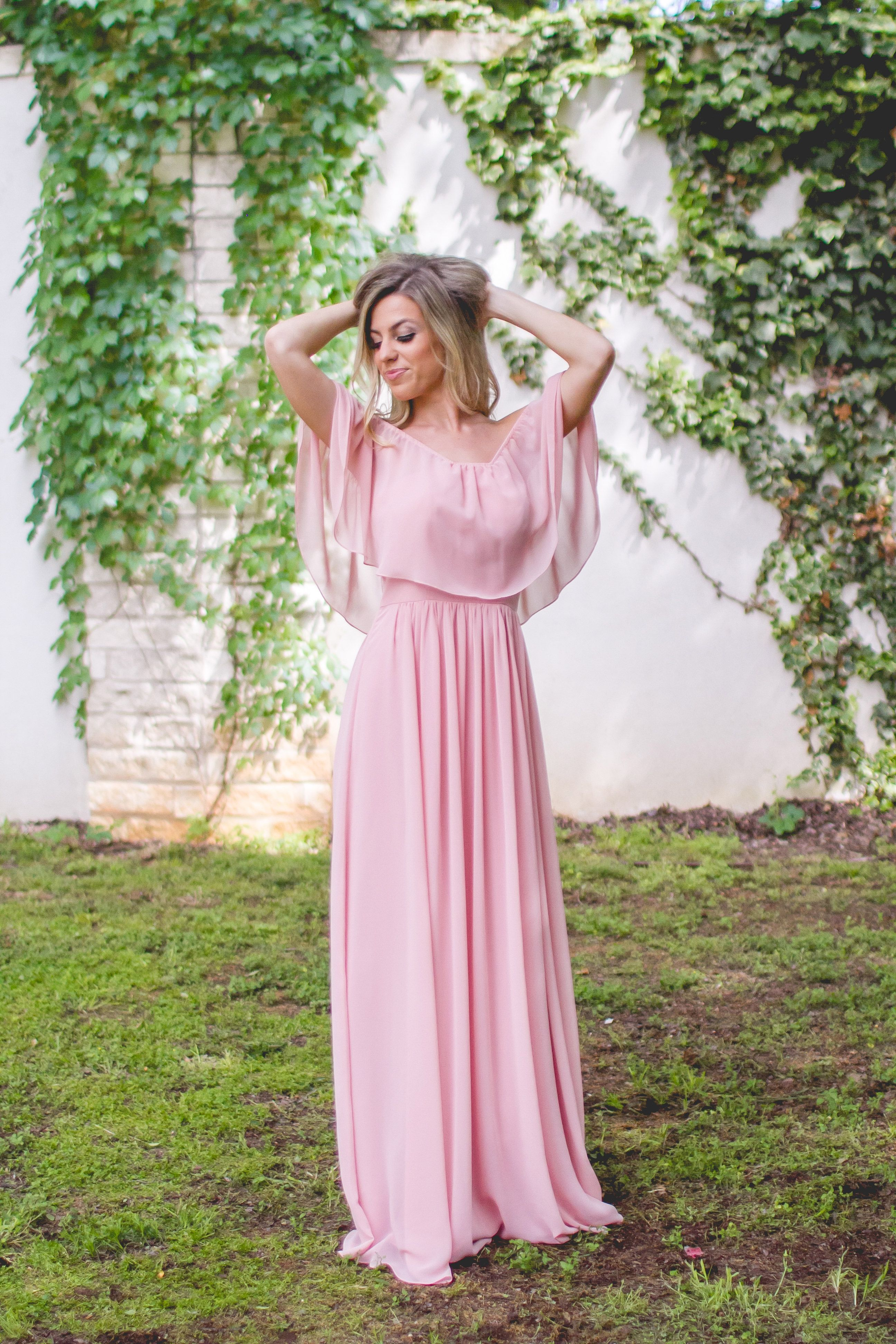 Revelry Bridesmaid Dresses and Separates is a collection of wear ...