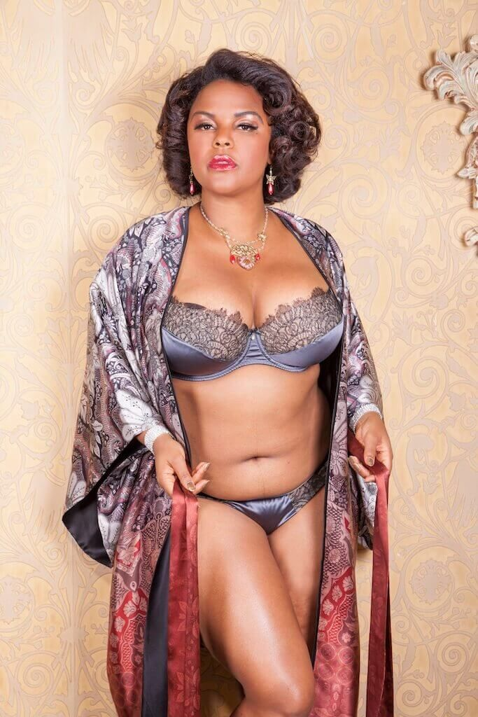 dda9d0aee1 Gloriously Glamorous Lingerie for Larger Busts  Harlow   Fox A W 2016.  Lingerie Briefs