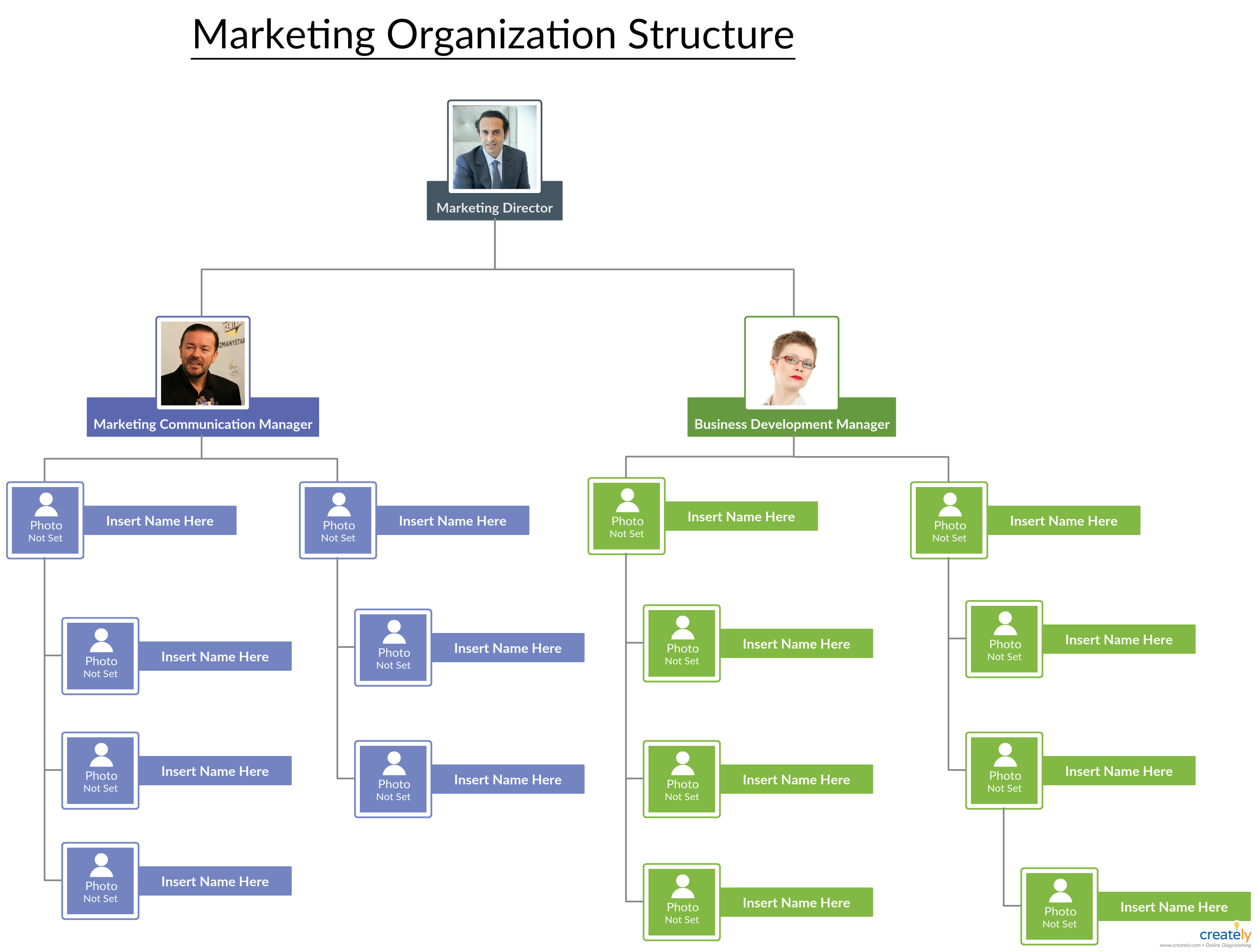 It Company Organizational Structure Chart Editable Org Chart For It Company Useful For Soft Organizational Chart Organizational Structure Organization Chart