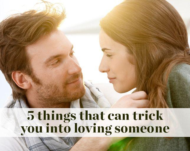 Dating psychologie für frauen