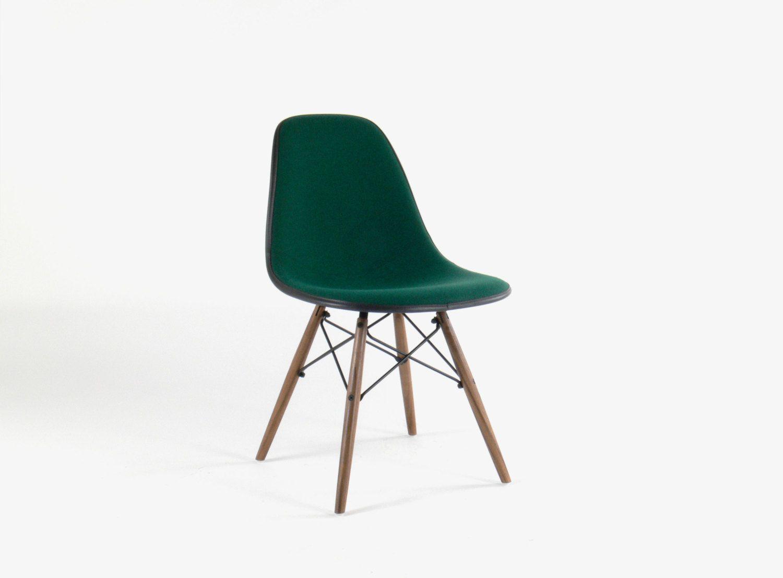 Eames for Herman Miller Dowel Base Side ChairDSW от CoMod