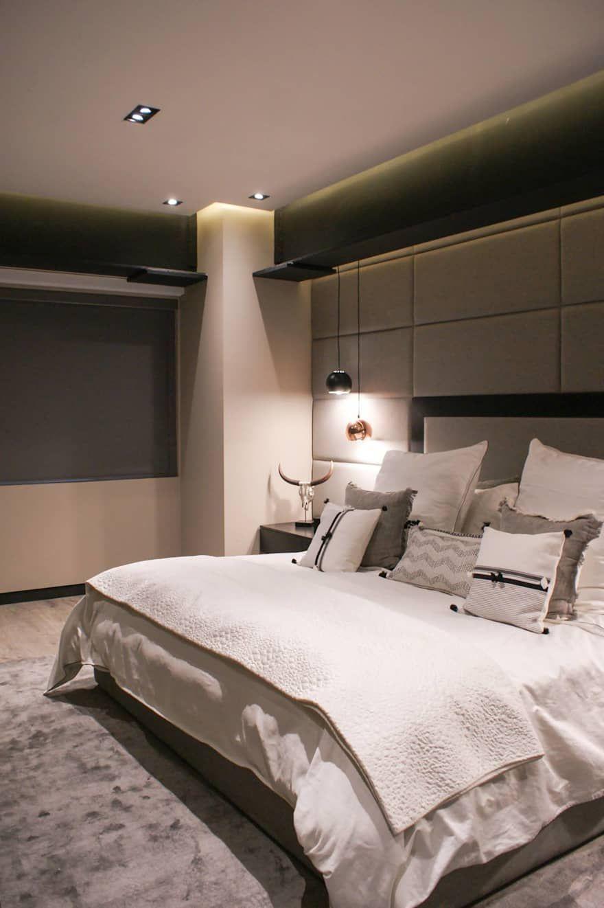 20++ Diseno de interiores recamaras modernas ideas