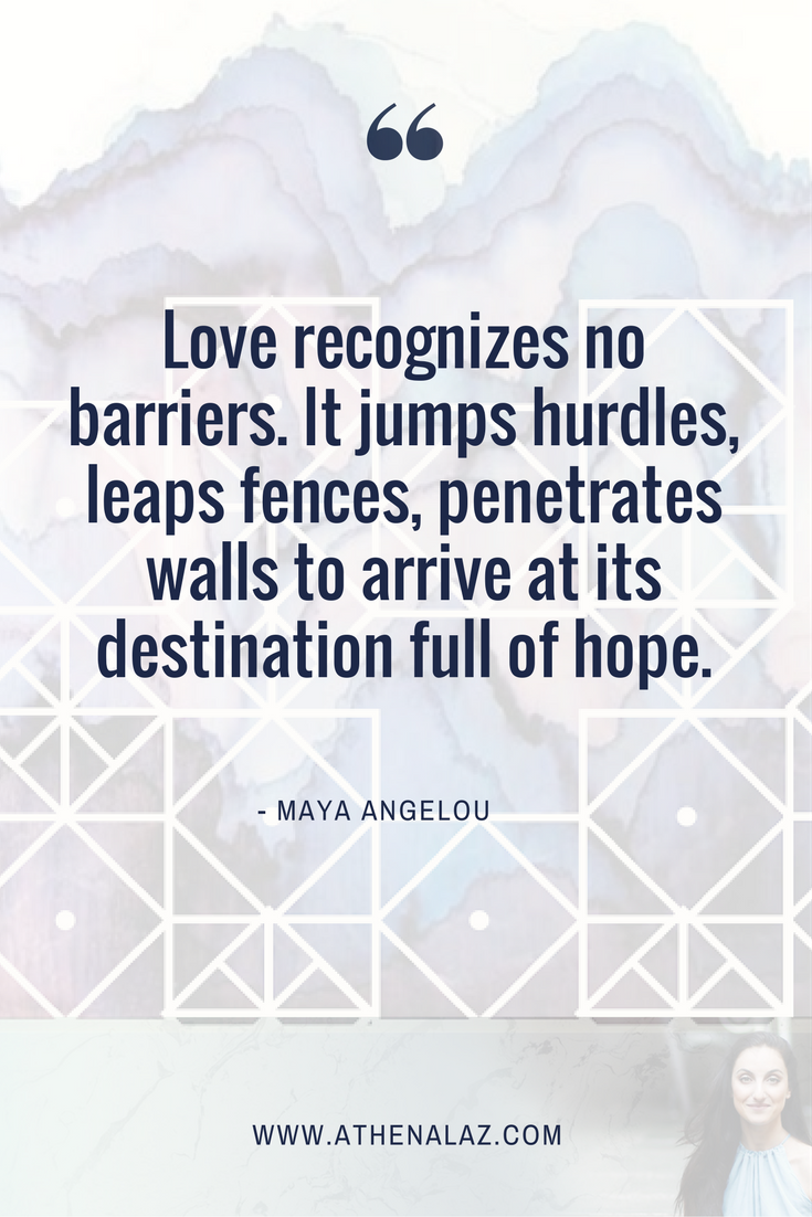 Maya Angelou Quotes On Love And Relationships Mesmerizing Terri Cole How To Create Loving Relationships In Your Life  Maya