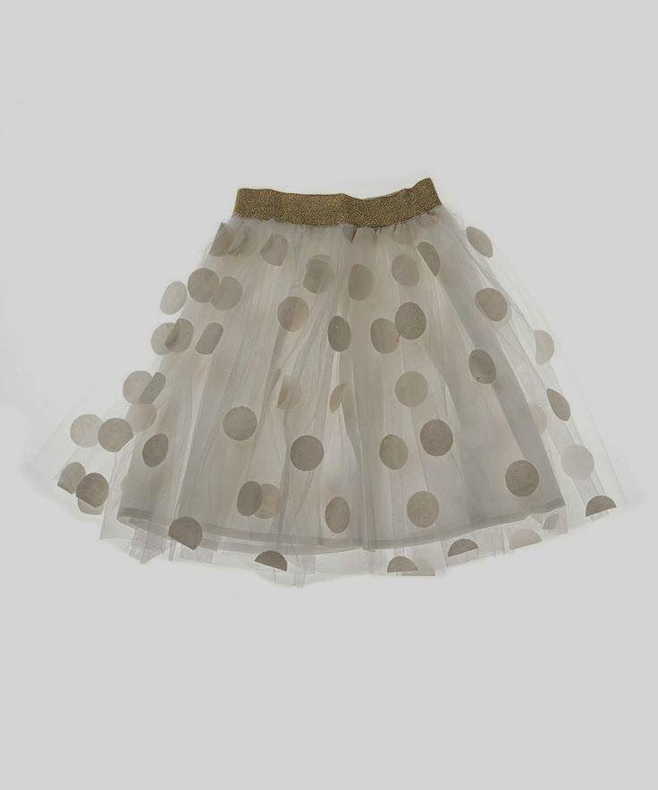 6cbe74709 Pequeña Fashionista: Tutorial: Falda de tul | Moda para niñas ...