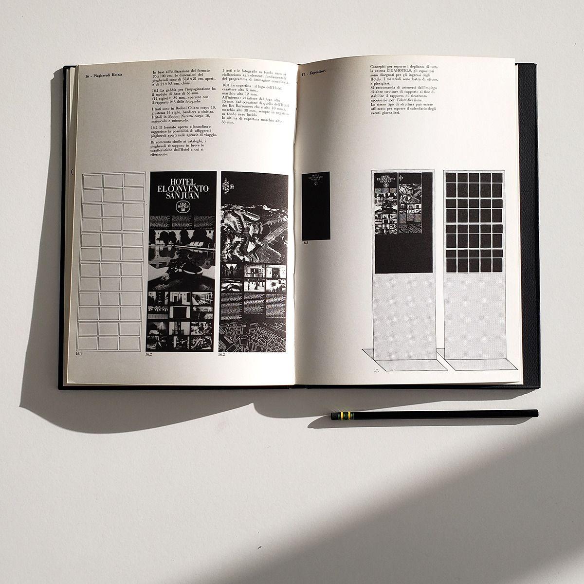 Calendario De 1978.It S Manuals Monday Today S Manual By Vignelli Associates