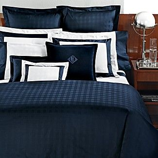 Lauren Ralph Lauren Glen Plaid Suite King Duvet Cover