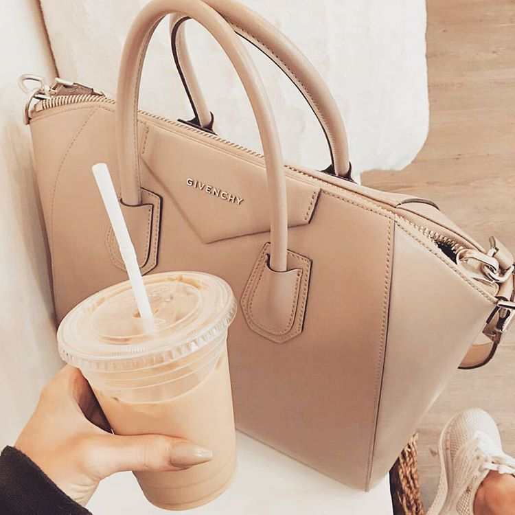 Nude Bags by Givenchy  c85d5bc8f79ca