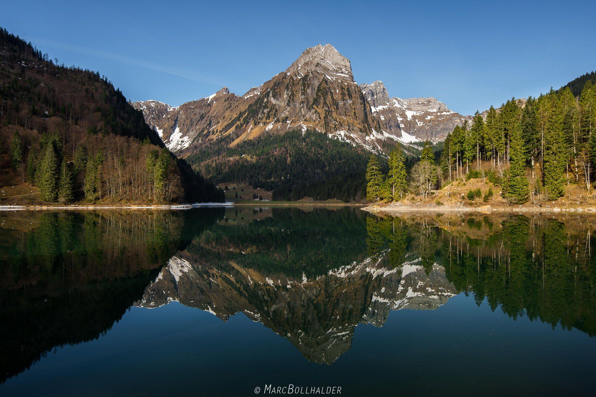 Obersee, Glarus (Switzerland) by Marc Bollhalder on 500px