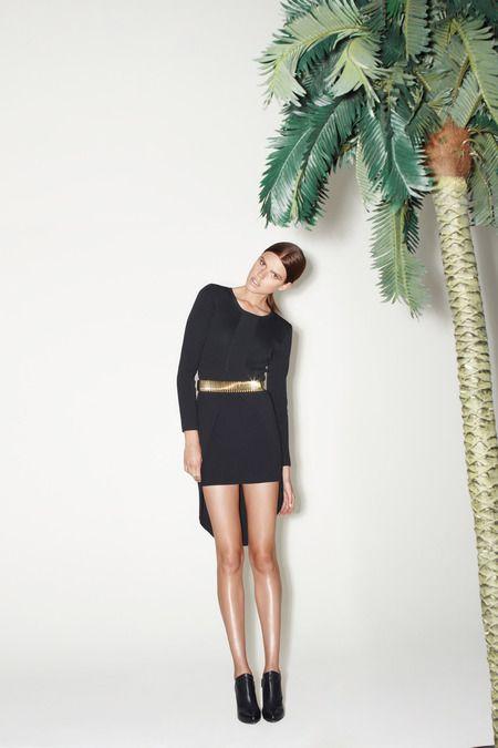 Sass & Bide | Pre-Fall 2014 Collection