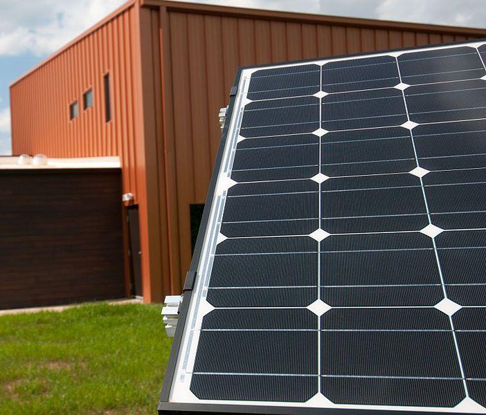How Solar Panels Work Illustration Solnechnaya Energiya Solnechnye Paneli Alternativnaya Energiya