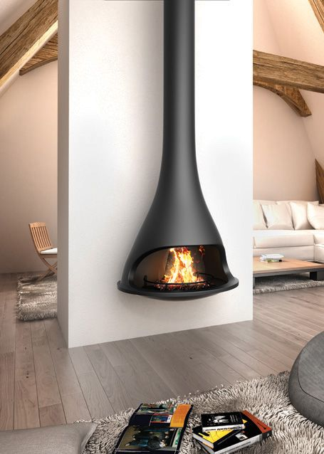 chemin es design jc bordelet tatiana 997 fire in 2019. Black Bedroom Furniture Sets. Home Design Ideas