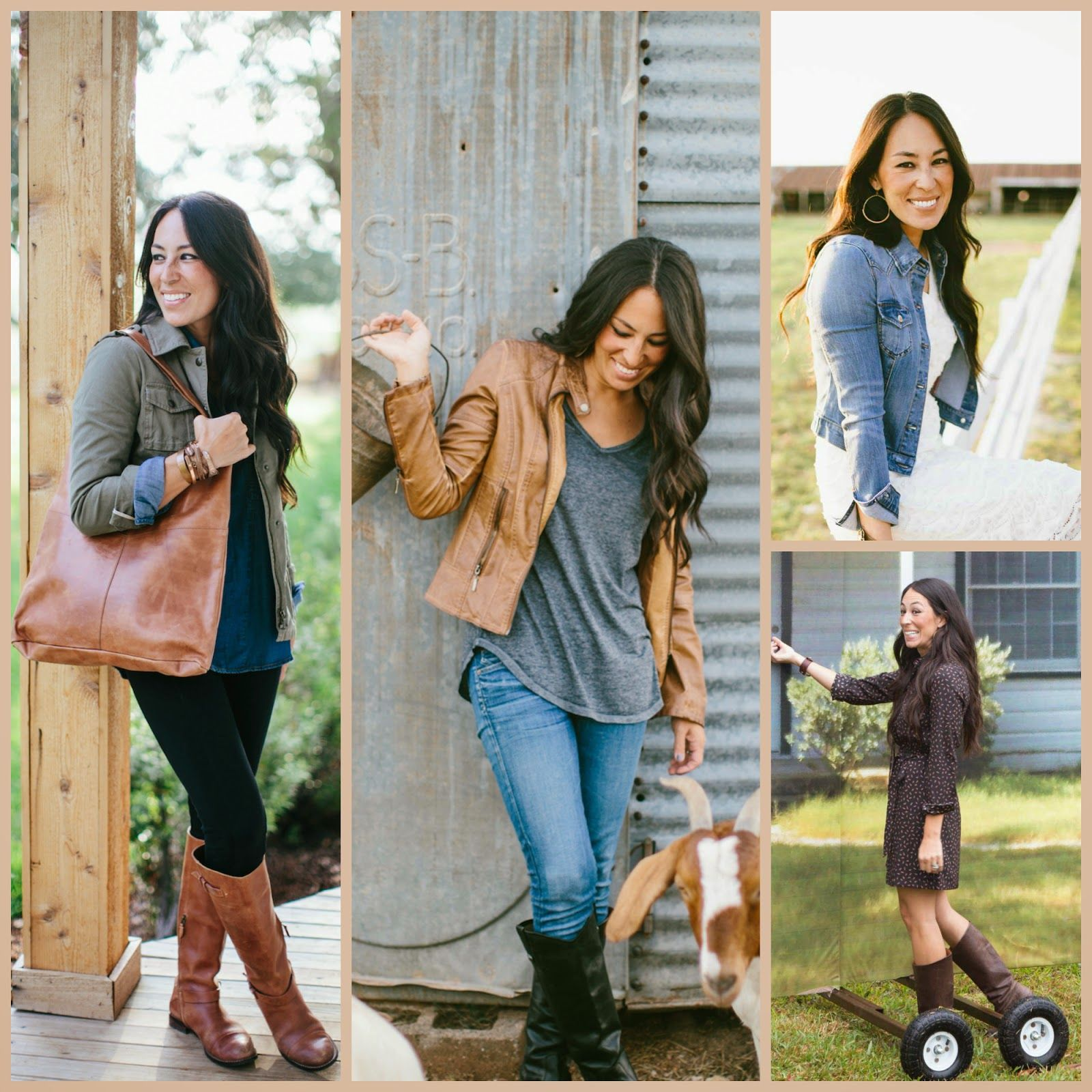 21++ Where does joanna gaines buy clothes info